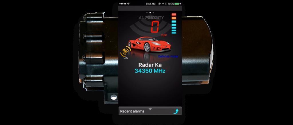 AL Priority Net Radar Review 2016