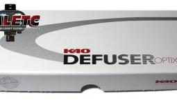 K40 Defuser Optix