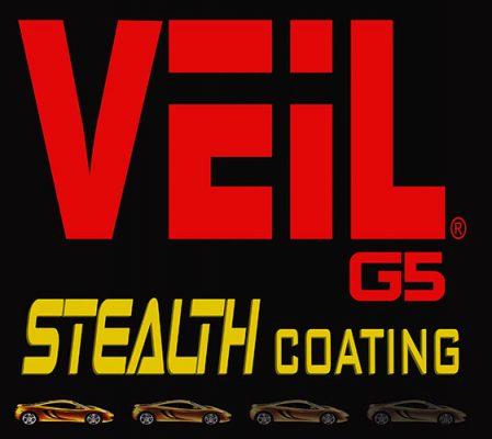 Stealth Veil Logo